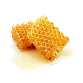miel en brèche