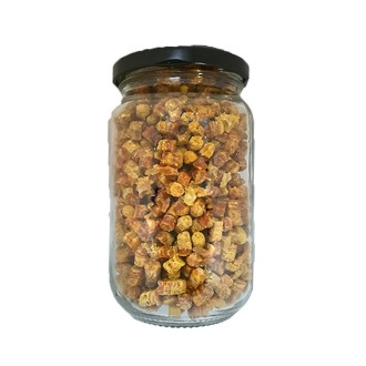 pain d'abeilles commercialisée par la marque romain apiculture